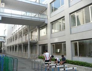 世田谷学園