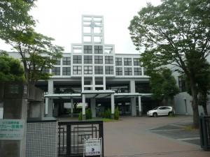 公文国際学園(神奈川)